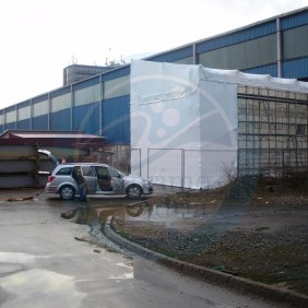 shrink wrap - hangari